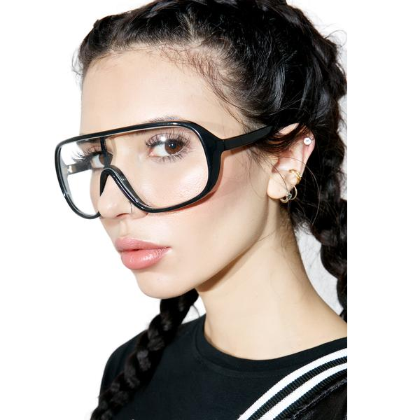 Speed Racer Glasses