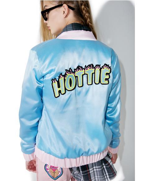 Hottie Bomber Jacket