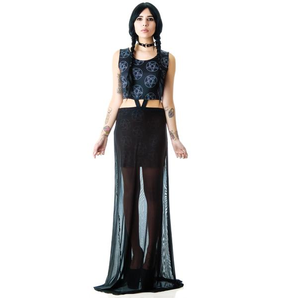 Evil Alice Dress