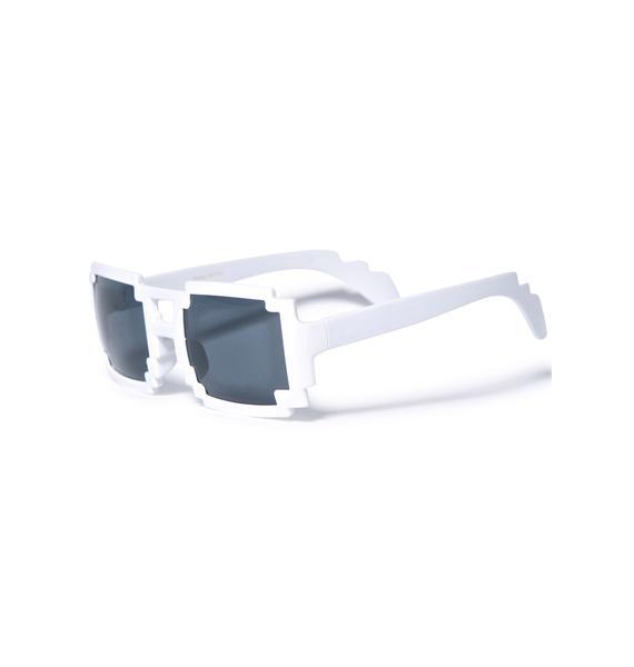 8-Bit Glasses