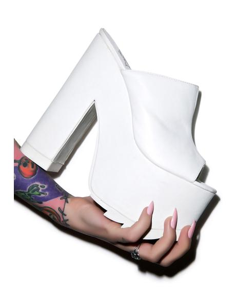 Dream Platform Shoe