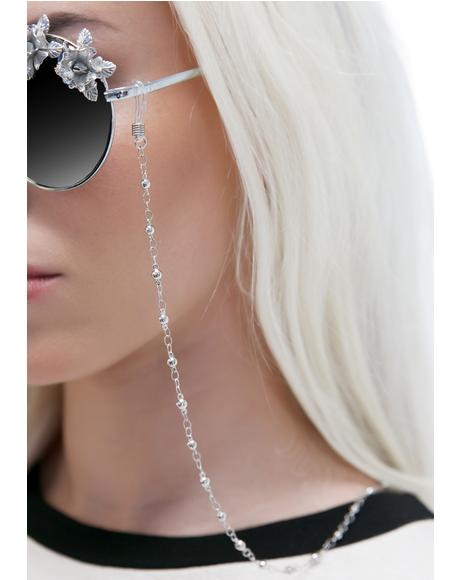 The Moto Babe Sunglass Chain