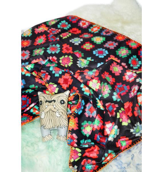 Mama Barr Blanket