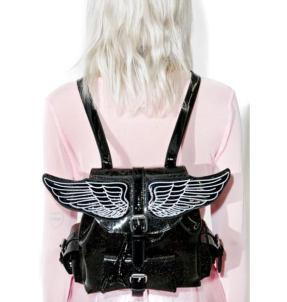 Sugarbaby Lil Angel Mini Backpack