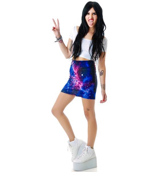BamBam Orion Mini Skirt