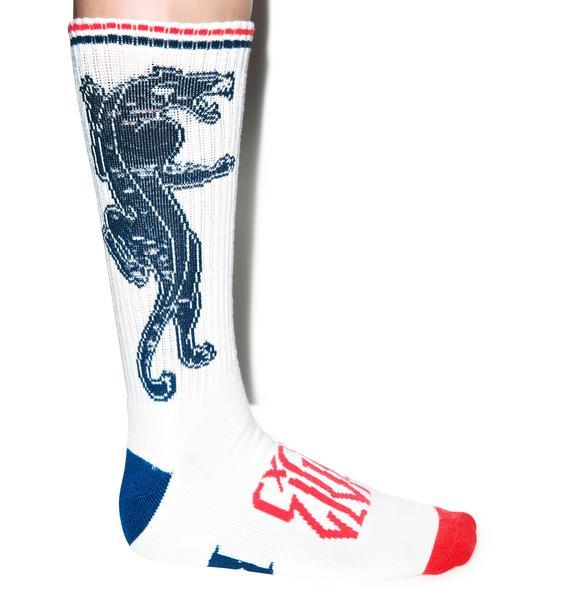 Rebel8 Prowler Socks