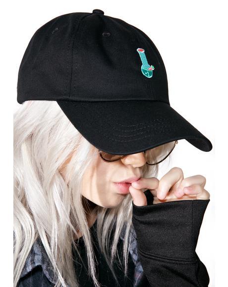 Bong Dad Hat