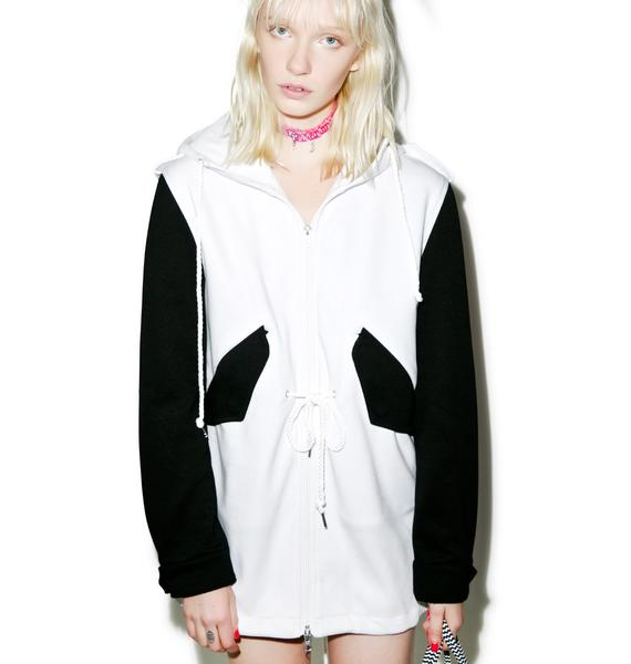 Joyrich Crosswalk City Coat