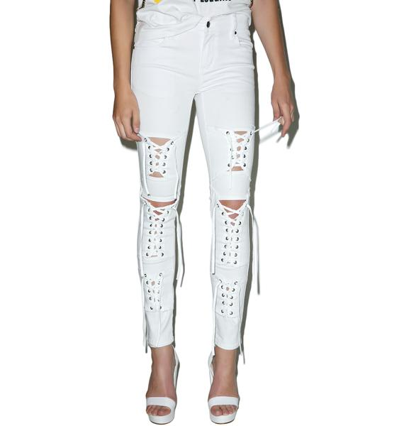 Tripp NYC Protector Jeans