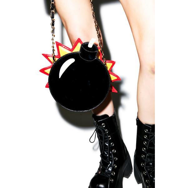 Nila Anthony Bomb Crossbody Bag