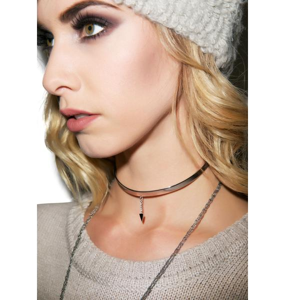 Vanessa Mooney The Stardust Delicate Choker