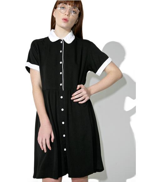 Sorrow Dress