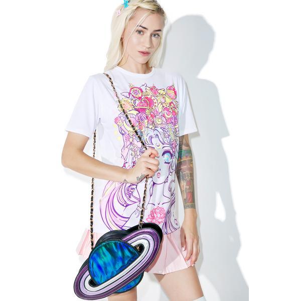 Nila Anthony Saturn Bag