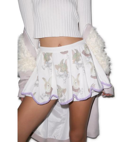 Cutesy Daze Shorts