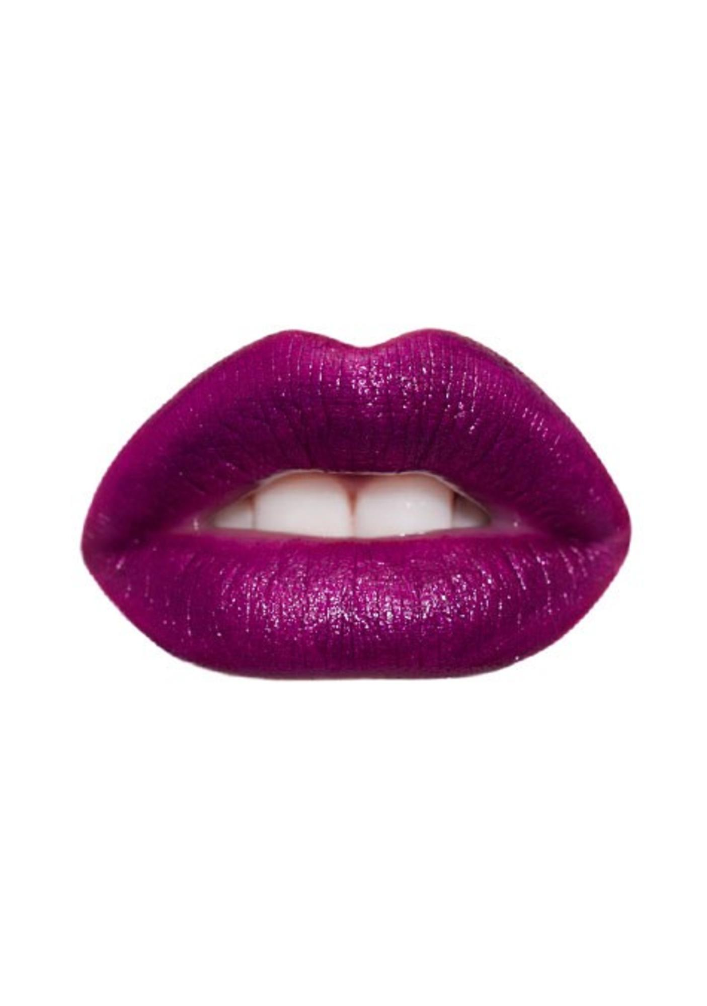 Lime Crime Poisonberry...