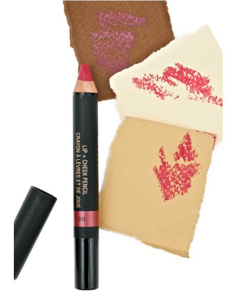 Sin Lip + Cheek Pencil