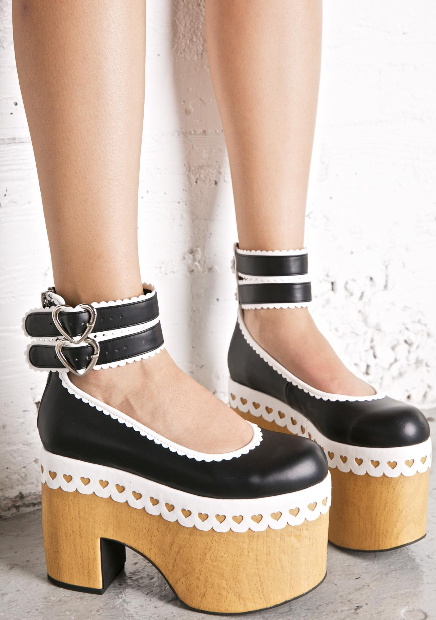 Sugarbaby Maggy Platforms
