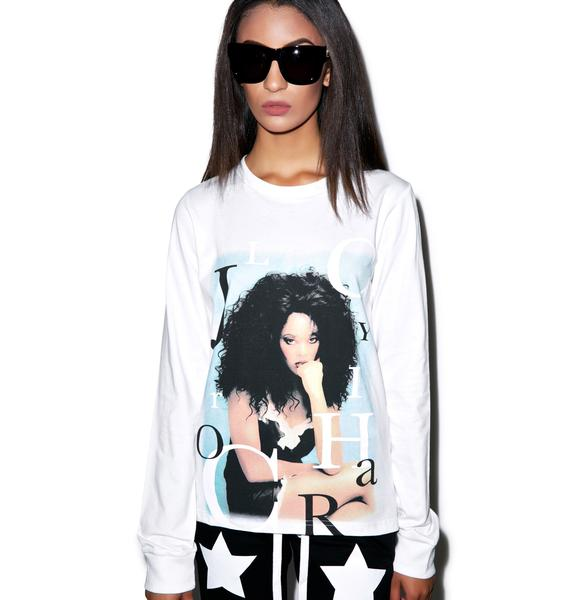 Joyrich Star Pose Long Sleeve Tee