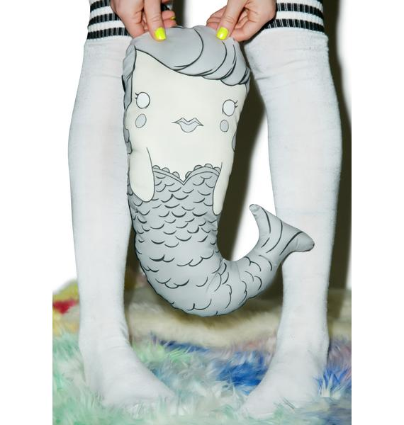 Pickled Punks Mermaid Plush