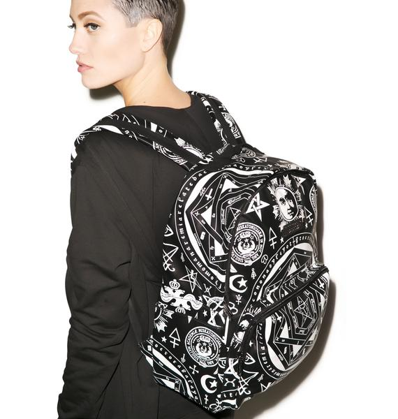 Killstar Occult Backpack