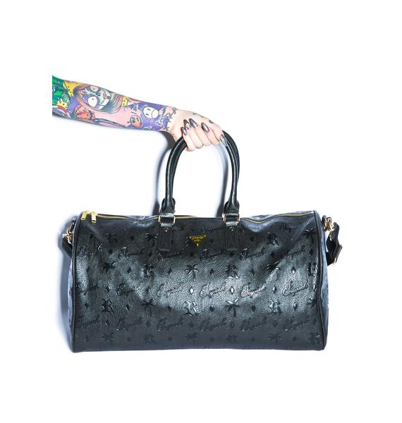 Joyrich Royal Rich Boston Bag