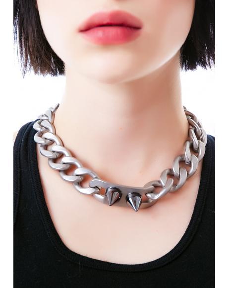 The Battle Necklace