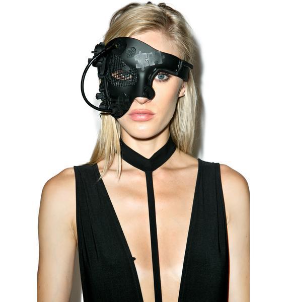 Ex Machina Mask