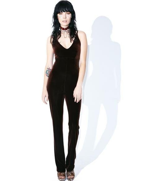 Smooth Operator Jumpsuit