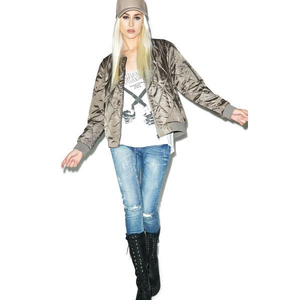 Insight Girl Bomb Jacket