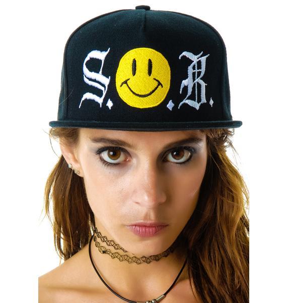 UNIF Sob Hat