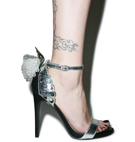 Archangel Winged Heels