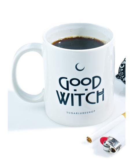 Hex Queenz Coffee Mug