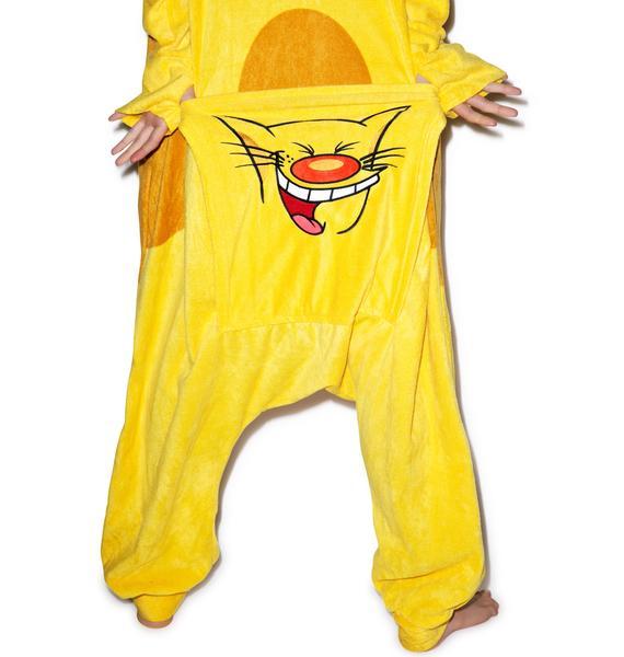 Undergirl Cat-Dog Kigurumi