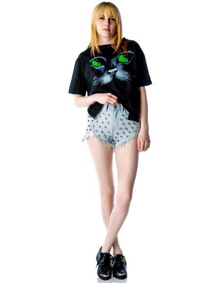 Mosh Shorts