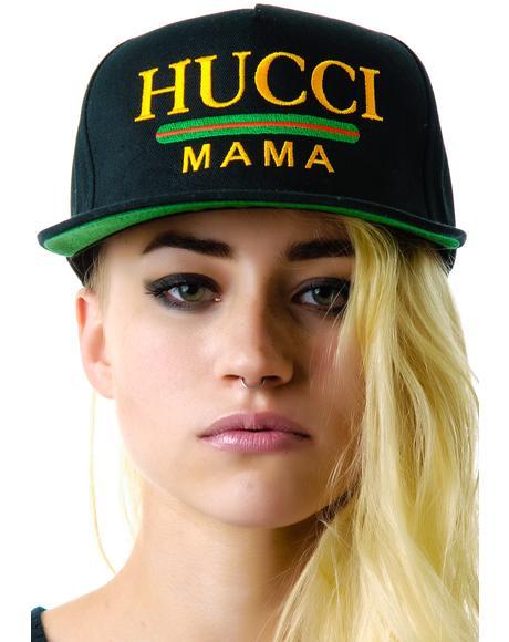 Hucci Mama Snapback