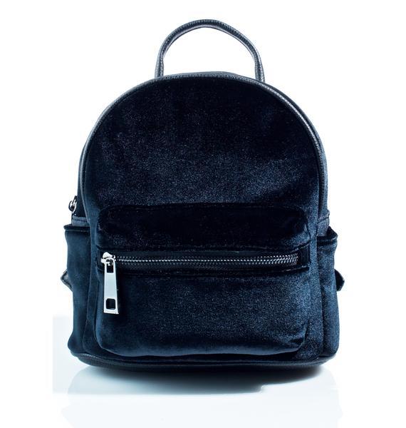 Velvet Dawson Mini Backpack
