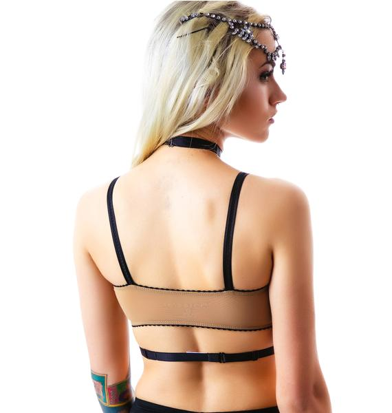 Hopeless Abbie Harness