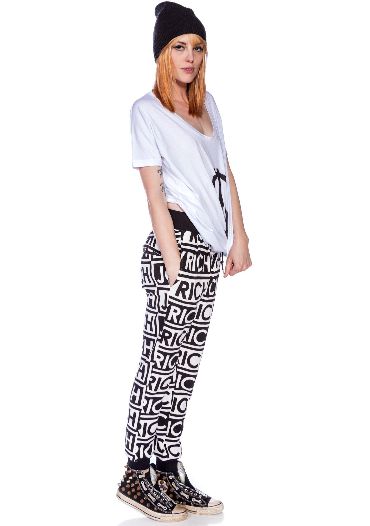 Joyrich Rich Blocked Sweat Pants