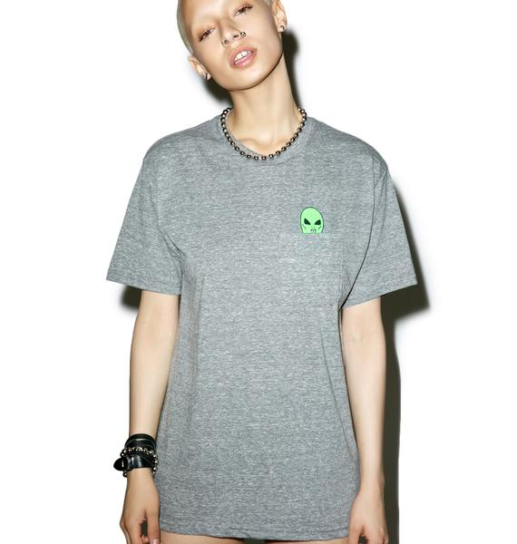 RIPNDIP Lord Alien Pocket Tee