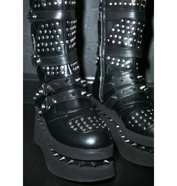 Hades Footwear Spektor Boots