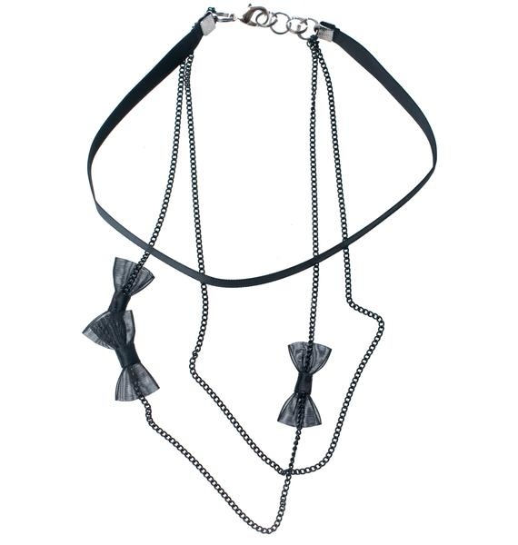 Dirty Talk Necklace