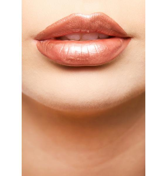 Nero Cosmetics Gold Dust Woman Lip Vinyl