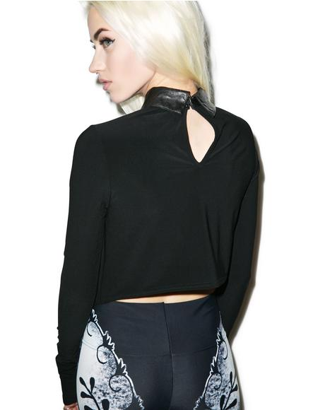 The Illusion Top