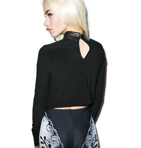 Black Wednesday The Illusion Top