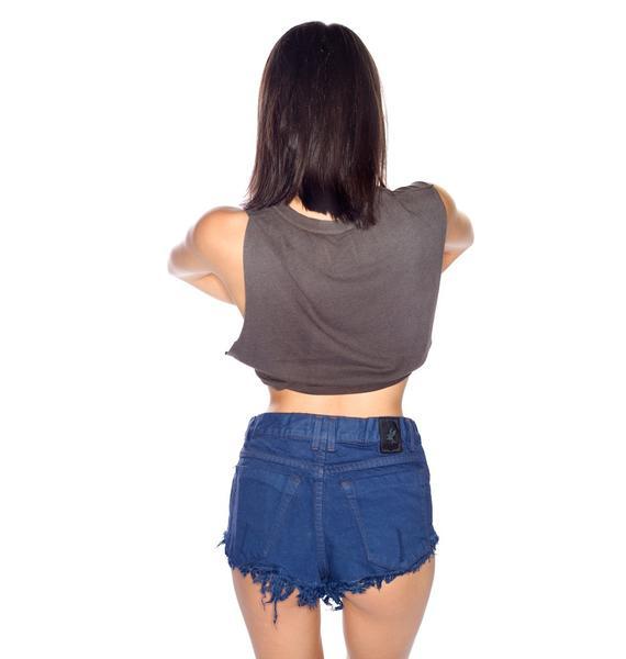 One Teaspoon Original Roller Shorts
