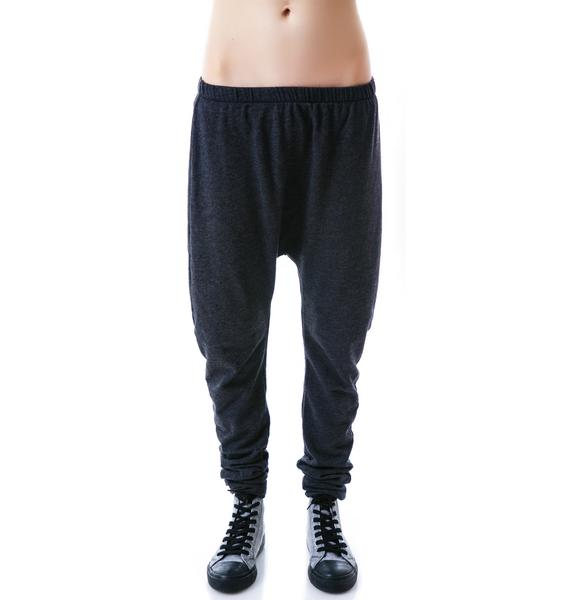 Wildfox Couture Not There Horse Shoe Sweats