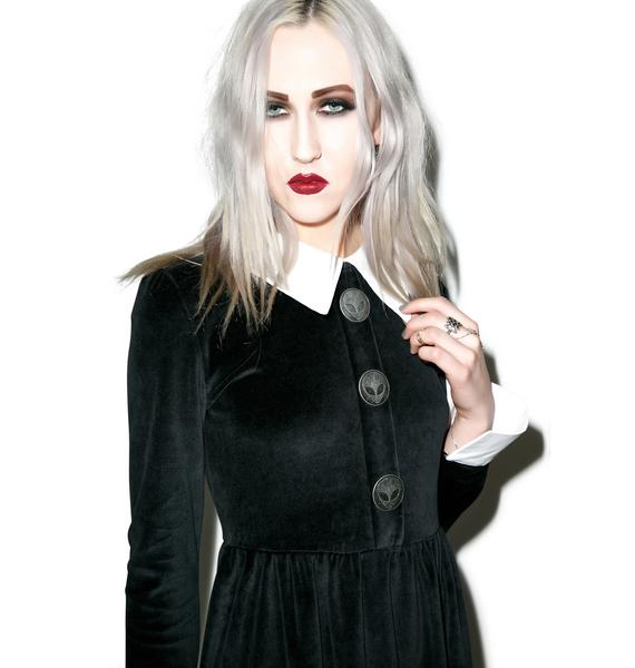 Disturbia Rosemary Valour Dress