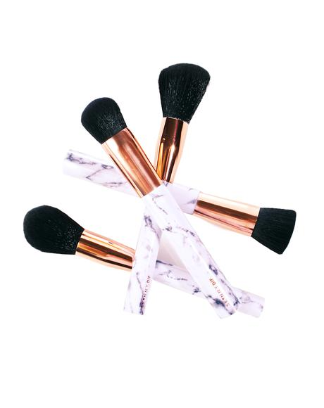 Marble Shut The Contour Brush Set