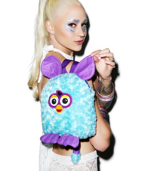 Furrbee Backpack
