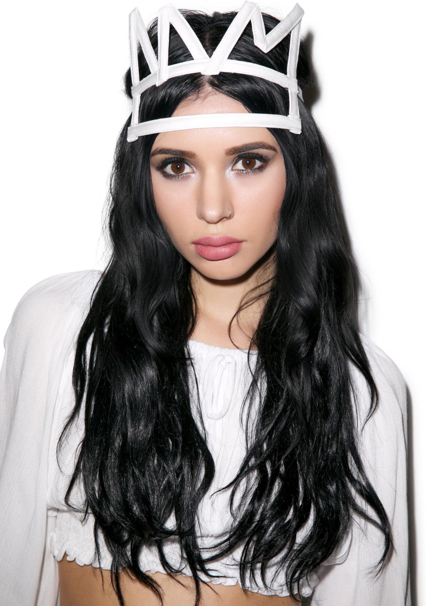 Chromat Crown Headband